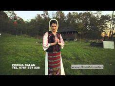 Zorina Balan - Am albit o țâră-n tâmple Fii, Jena, Big Men, Try Again, Costa Rica, Songs, People, Youtube, Fashion