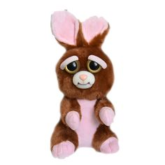 William Mark - Feisty Pets - Vicky Vicious - Rabbit