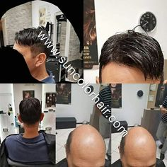In Stock French Lace Base With Sides and Back PU Hair Toupee Direct From Factory Invisible Looking Human Hair Systems For Men Color #1B.  If you like it, please add it to your wishlist! https://www.wish.com/c/599fbb4d8ee78d5f03c2eed7 Or contact me. whatsapp:+86-13361203593 E-mail:sales1@suncolorhair.com