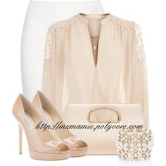 """Untitled #2452"" by mzmamie on Polyvore"
