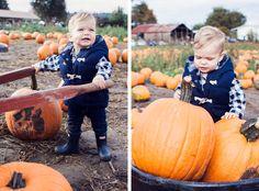 pumpkin patch || be the light photography