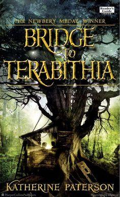 Bride to Terabithia - Newbery Medal Winner