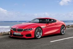 BMW Toyota sports car moves to the concept phase, model still on schedule _________________________ WWW.PACKAIR.COM