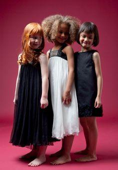 Jean Paul Gaultier. Весна-лето 2012 | Детская мода710 x 1024 | 120 KB | fashion4kids.ru