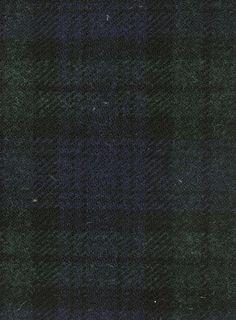TRT006 Classic Blackwatch Tartan
