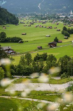 Garmisch-Partenkirchen   Germany  by Candice Elizabeth, via Flickr