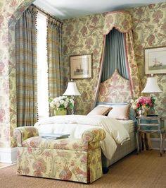 Thibaut fabric & wallpaper