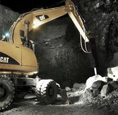 Wheeler Machinery Company provides Caterpillar mining support and equipment in Utah and parts of Nevada and Wyoming.