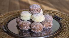 Baking Tips, Baking Recipes, Cake Recipes, Mango Cheesecake, Czech Recipes, Choux Pastry, Graham Crackers, Christmas Cookies, Sweet Recipes