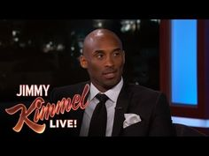 Kobe Bryant Appears on 'Jimmy Kimmel Live!' WAIT Til You See Kobe's Expression after he sees the Interview After The Lakers CELEBRATE Win #13 over The Celtics (a Game They Had a 9 Point Lead with LESS THAN 2 Minutes Ago & had to go OVERTIME To Win) #KobeDeathStare #Classic