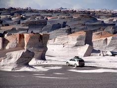 Campo de Piedra Pómez – Antofagasta de la Sierra – Provincia de Catamarca