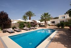 Holiday home Ibiza Ibiza Villa Spain for rent Es Ruca Petrus