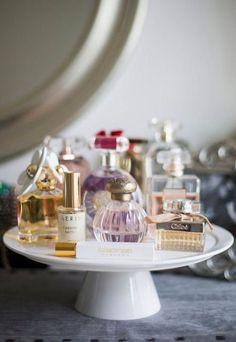 Display Your Perfume // L.O.V.E.