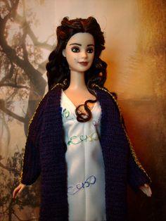 Girl Dolls, Barbie Dolls, Star Wars Costumes, Star Wars Birthday, Love Stars, Nightgown, American Girl, Wonder Woman, Superhero