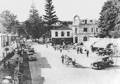 Plaza Costa del Sol 1950