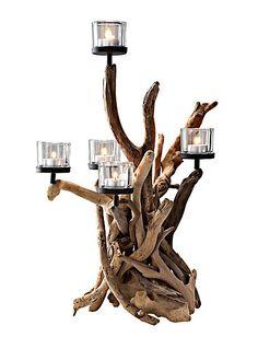 Treibholzleuchter 79,90€
