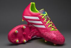 0da4b75d6e Develop deadly precision and technique on firm ground in the Predator  Absolado LZ TRX FG football boots