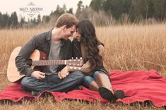 fall engagement photography in Cle Elum, Wa. » Hailey Haberman Photography