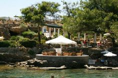 Kallithea #Springs, just 30min from #Afandou #Rhodes #Rodos #Greece! It's  #September & still #Sunny!!