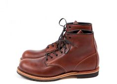 Red Wing Shoes 9016 - Beckman Cigar Featherstone