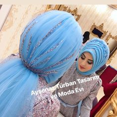 We are ambitious in the veil with the experience of years . Muslim Wedding Gown, Wedding Abaya, Wedding Hijab Styles, Muslimah Wedding Dress, Muslim Dress, Wedding Dresses, Islamic Fashion, Muslim Fashion, Hijab Fashion
