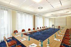 Eines der Konferenz- & Seminarräume | H+ Hotel Berlin Mitte