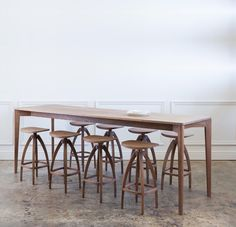 Ivor Table_tapas table and stools.jpg