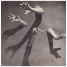 """7"""" 45RPM The Thin Wall/I Never Wanted To Begin by Ultravox from Chrysalis (CHS 2540)"""