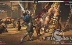 Uno speciale con tutte le informazioni fino ad ora disponibili sulla variante CRYOMANCER di Sub-Zero in Mortal Kombat X. #sub #zero #mkx #cryomancer #kombat