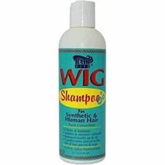Hair Vite Brand Wig Shampoo For Synthetic And Human Hair Argan Shampoo, Natural Shampoo, Hair Shampoo, Best Cheap Makeup, Hair Wings, Best Wigs, Dull Hair, Brush Sets