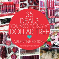35 Deals You Need to Buy at the Dollar Tree - Valentine Edition. Passionate Penny Pincher is the source printable & online coupons! Get your promo codes or coupons & save. Valentines Baskets For Him, Valentine Gifts For Kids, Valentines Gifts For Boyfriend, Valentines Diy, Valentine Stuff, Valentine Activities, Valentine Decorations, Tree Decorations, Dollar Tree Cricut