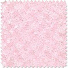 Fuzzy Swirl Pink