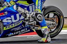 Aleix Espargaro, Moto GP Montmelo 2016