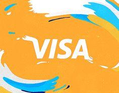 """다음 @Behance 프로젝트 확인: """"Visa Payment Controls"""" https://www.behance.net/gallery/21097745/Visa-Payment-Controls"""