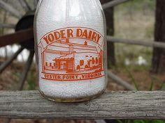 Yoder Dairy