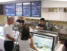 Manhattan, Kansas - Call Hall on the Kansas State University campus has housed the KSU Dairy Processing Plant since 1964. It also has the Dairy Bar where ice cream, milk, cheese, meat and sandwiches are sold to the public. The Call Hall Dairy Bar carries 40 different flavors of ice cream, but only 30 are available at a given time. One of the popular flavors in Purple Pride, which is named for K-State University and is actually blueberry ice cream. My personal favorite is Irish Cream.  The…