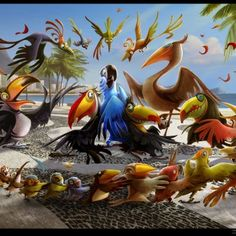Pedro and Nico in Rio Movie wallpapers Wallpapers) – Wallpapers For Desktop Animated Desktop Backgrounds, Movie Wallpapers, Free Hd Wallpapers, Wallpaper Free Download, Hd Desktop, Backgrounds Free, Birds Wallpaper Hd, Cartoon Wallpaper Hd, Wallpaper Size