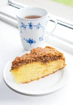 Den bedste drømmekage opskrift fra Bageglad