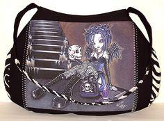GABRIELLA GOTHIC FAIRY BAG ,just love this bag