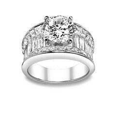 Simon G MR1922 Engagement Ring  $16500