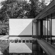 shinjiaratani: Louisiana Museum of Modern Art Iby shinji aratani Vintage Architecture, Space Architecture, Beautiful Architecture, Beautiful Buildings, Architecture Details, Minimal Architecture, Japanese Architecture, Louisiana Museum, Villa