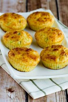 Cottage Cheese and Egg Breakfast Muffins with Ham and Cheddar are perfect to make on the weekend and eat all week for a quick breakfast. Cottage Cheese Breakfast, Cottage Cheese Eggs, Keto Breakfast Muffins, Cottage Cheese Recipes, Keto Breakfast Smoothie, Breakfast Bake, Breakfast Dishes, Breakfast Recipes, Breakfast Casserole