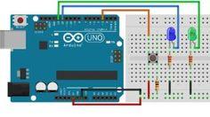 Pin by Chan Leslie on Nice Arduino | Arduino, Nice