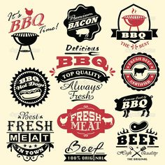 BBQ VECTOR - Google Search