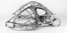 Generative design makes its commercial debut in Autodesk Fusion 360 Ultimate Fusion Design, 360 Design, Tool Design, Bike Design, Lamp Design, Voronoi Diagram, Fantasy Art Angels, Automotive Design, Metallica