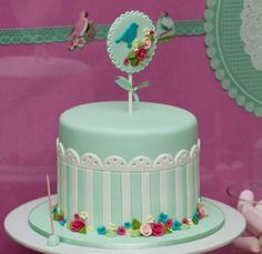 Cake by Sweet Little Party