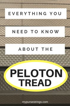 5a58398cb3d17 Everything You Need to Know about the Peloton Tread