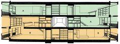 corbusier housing - Google Search