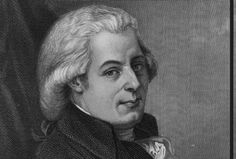 3 Dirty Songs by Mozart. No, I'm serious! http://mentalfloss.com/article/55247/3-dirty-songs-mozart