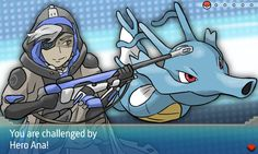 Overwatch Heroes and their Pokemon: Ana (x-post /r/Overwatch)